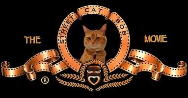 Potvrđeno je - snima se film o mačoru Bobu!