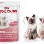 Kitten Instinctive - hrana za mačiće